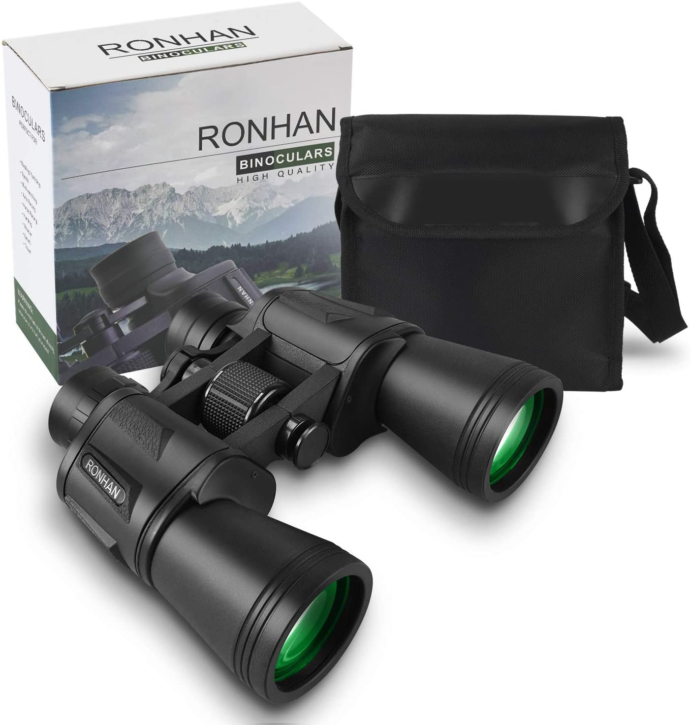 20x50 High Power Military Binoculars