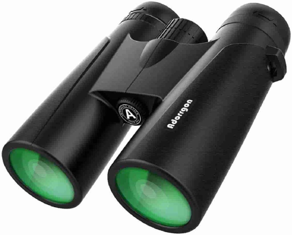 Adorrgon the best Binoculars for Birds Watching and Hunting Sports