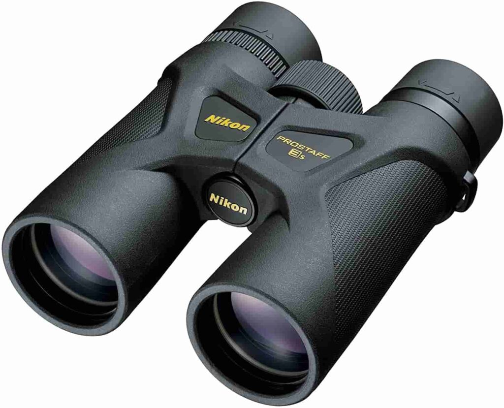Nikon Prostaff 3S 10x42 Night Vision Best Binocular for Hunting and Birdwatching