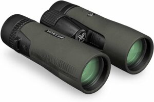 Vortex Optics Diamondback HD Binoculars 10x42