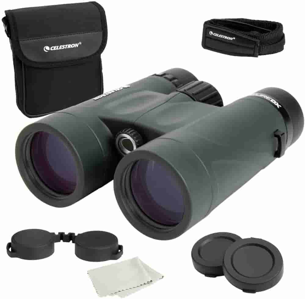 elestron – Nature DX 8x42 Best Bird Watching Binoculars