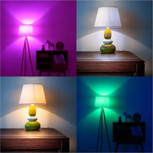 The Best color changing lights